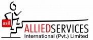 Allied Services International (Pvt) Ltd logo