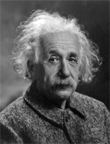 Albert Einstein author
